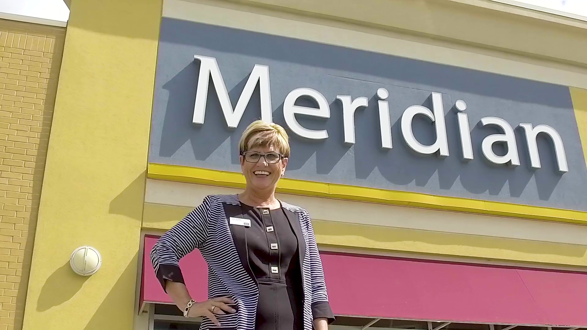 Cindy Vertlieb – Meridian Credit Union