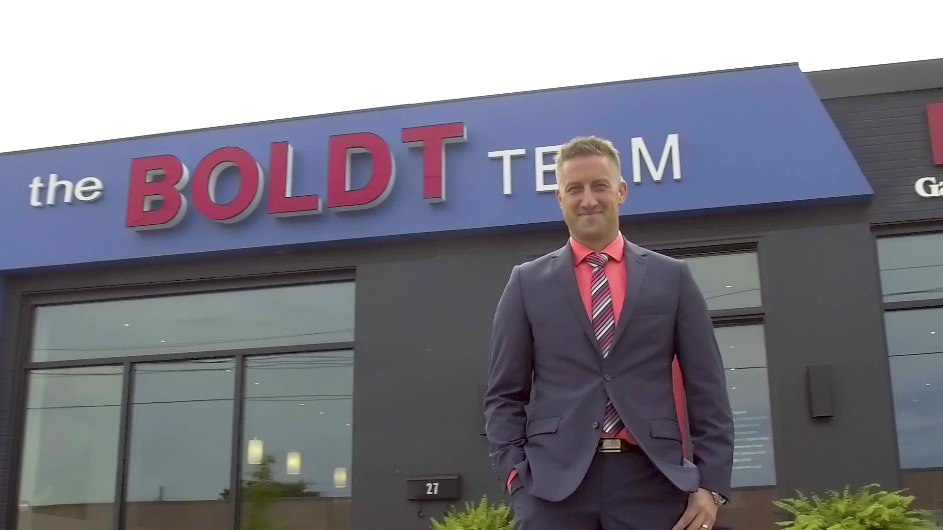 Ted Boldt – Remax